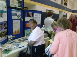 Senior Expo Norwich 2