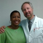 Melissa Gomez and Craig E. McKnight, MD, PhD